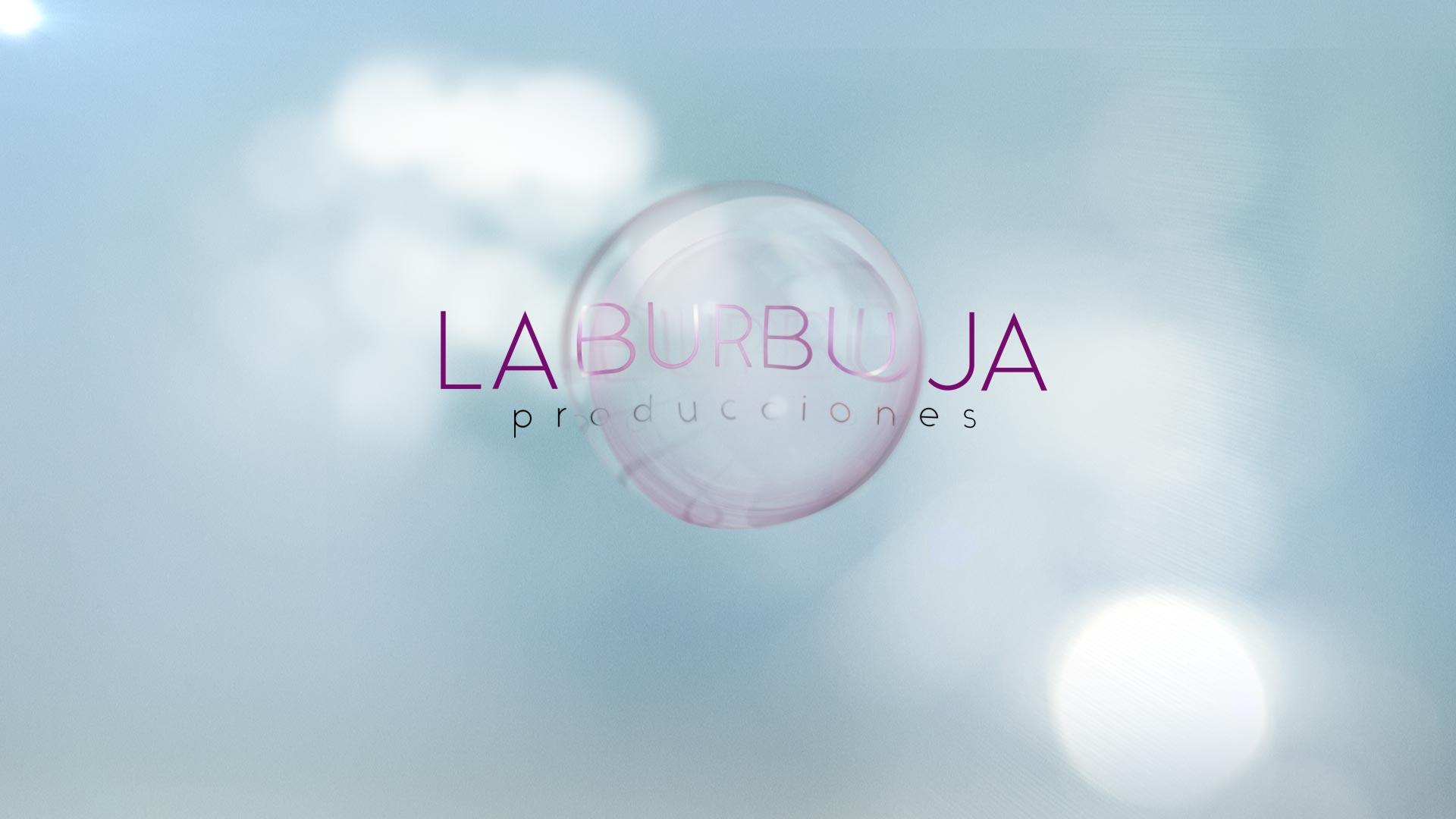 La Burbuja Producciones background image